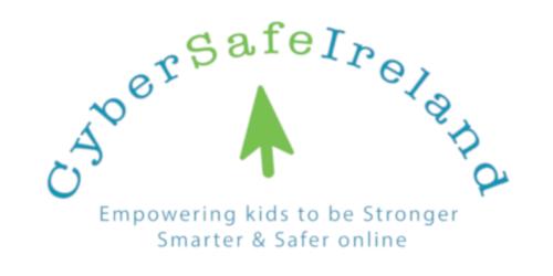 Cyber Safe Ireland logo